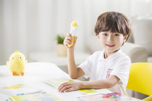 专访|心喜阅童书刘霜:破局亲子阅读的困境