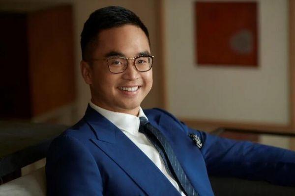 郑志刚收获上海黄浦区淮海中路地块 重新定义现代商业零售
