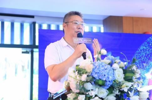 同济一堂,有你圳好——2020年深圳同济大学校友会迎新活动成功举办