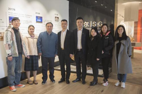 需求提升 柏尔地板助力中国精装房高质量发展