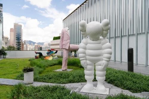 郑志刚凭什么登顶ArtReview榜单全球第一收藏家