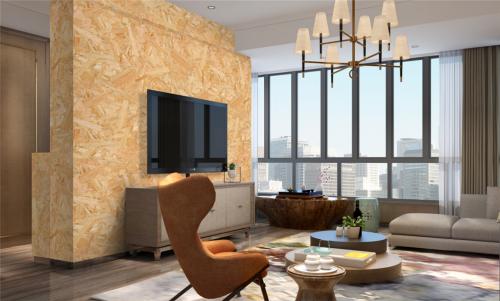 十大板材品牌澳思柏恩,专注于做更环保的板材
