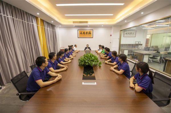 广州道欣 D-CHION肩负时代的使命,守护消费者健康