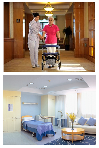 """老年""""一站式""""康养体验,尽在首健国际苏州康养旅游基地"""