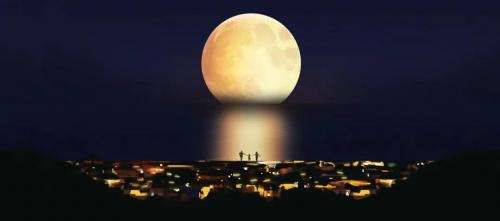 重磅上新|千年舟人文西湖系列之「凝湖秋月」揭开神秘面纱